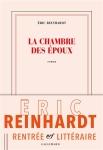 Reinhardt - La Chambre des époux