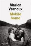 Vernoux - Mobile home