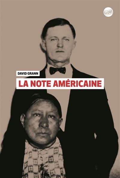 Grann - Note américaine