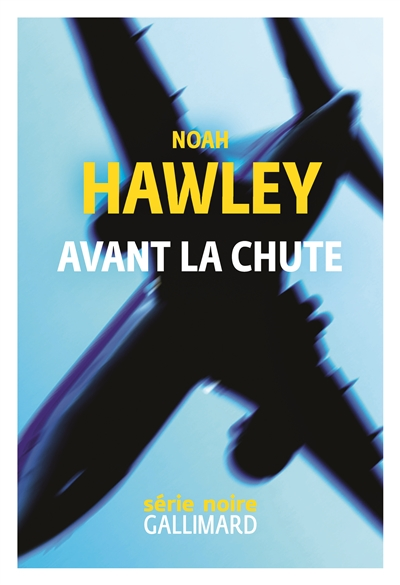Hawley - Avant la chute