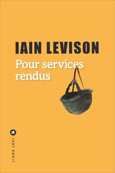 Levison - Pour services rendus