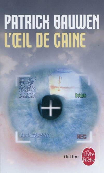Bauwen - L'Oeil de Caine - LGF