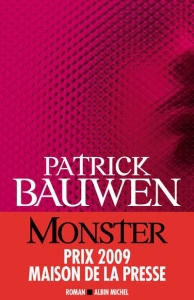 Bauwen - Monster - Albin Michel