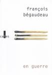 Bégaudeau – Enguerre