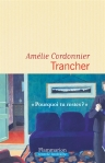 Cordonnier - Trancher