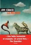 Crace - La mélodie