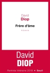 Diop - Frère d'âme