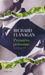 Flanagan - Première personne