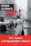 Gornick - La femme à part