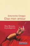 Greggio - Elsa mon amour