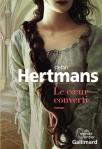 Hertmans - Le coeur converti