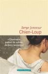 Joncour - Chien-loup