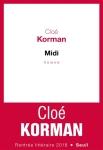 Korman - Midi