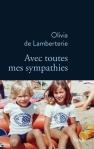 Lamberterie - Avec toutes mes sympathies