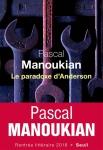 Manoukian - Le Paradoxe d'Anderson