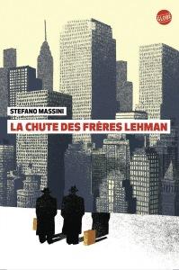 Massini - La Chute des frères Lehman
