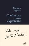 Noiville - Confessions d'une cleptomane