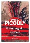 Picouly - Quatre-vingt-dix secondes