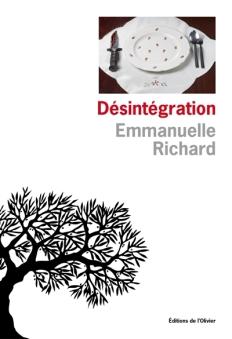Richard - Désintégration