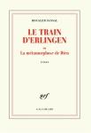 Sansal - Le train d'Erlingen