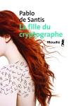 Santis - La fille du cryptographe