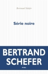 Schefer - Série Noire
