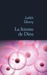 Sibony - La femme de Dieu