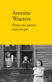 Wauters - Pense aux pierres sous tes pas (pt)