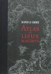 atlas des lieuxmaudits