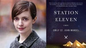 Emily St John Mandel