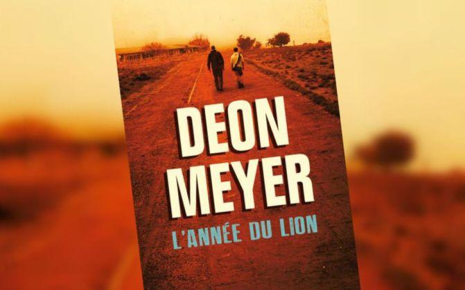 Meyer - Année du lion poche