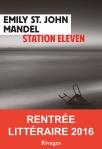 St John Mandel – Station ElevenGF
