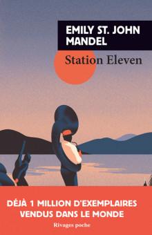 St John Mandel - Station Eleven poche
