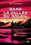Andy Davidson - Dans la vallée du soleil