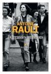 Antoine Rault - De grandes ambitions