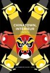 Charles Yu - Chinatown, intérieur