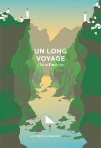 Claire Duvivier - Un long voyage