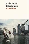 Colombe Boncenne - Vue mer