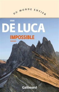 Erri De Luca - Impossible