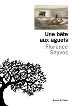 Florence Seyvos - Une bête aux aguets