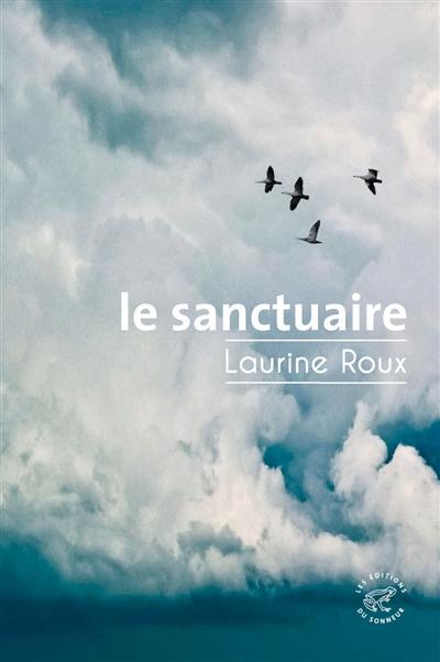 Laurine Roux - Le Sanctuaire