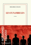 Mohammed Aissaoui - Les funambules
