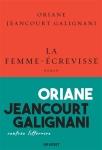 Oriane Jeancourt-Galignani - La Femme-écrevisse