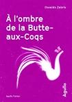 Osvalds Zebris - A l'ombre de la Butte-aux-Coqs
