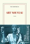 Paul Greveillac - Art Nouveau