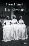 Simon Libérati - Les démons