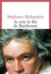 Stéphane Malandrin - Je suis le fils de Beethoven
